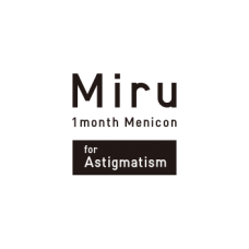 Miru One Month for Astigmatism
