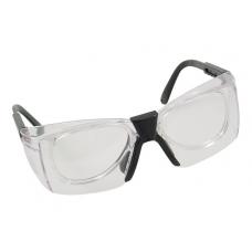 Óculo de proteção e segurança no trabalho