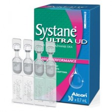 Systane Ultra UD - 30 Unidoses