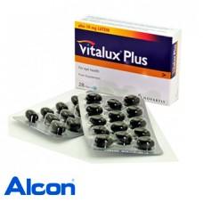 Vitalux Plus - 28 Cápsulas