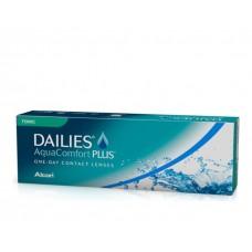 Dailies Aqua Comfort Plus Tóric