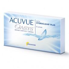 Acuvue Oasys Hidraclear Plus