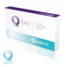 Quantic Toric