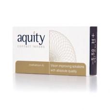 Aquity H, V, H+, H-