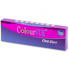 ColourVUE Crazy Lens One Day (Contactar CCVO)
