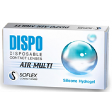 Dispo Air Multifocal