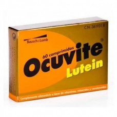 Ocuvite - Lutein forte 30 comprimidos