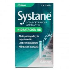 Systane Hidratación UD - 30 Monodoses