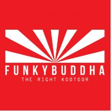 Funky Buddha- Encomenda de Armações